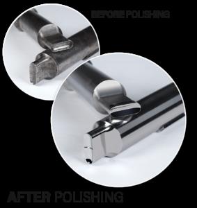 Tool Polishing